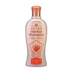 Extra Herbal Shampoo For dry split-end hair