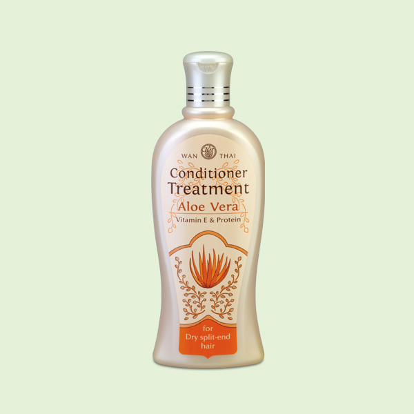Conditioner Treatment For Dry Hair