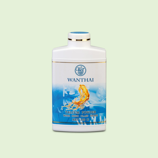 Talcum Powder (Natural Essences)